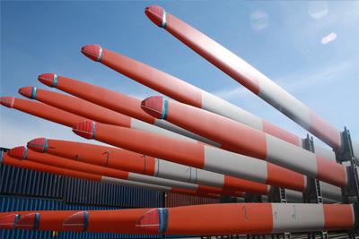 Services - Project Cargo - Utilaje